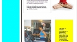 Health and Wellness: Exercise Can Be Fun - Page 6