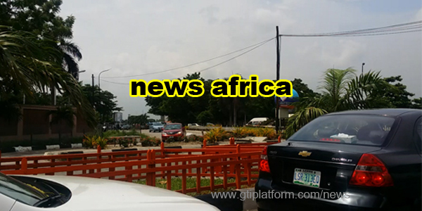 Happening Now: News Africa