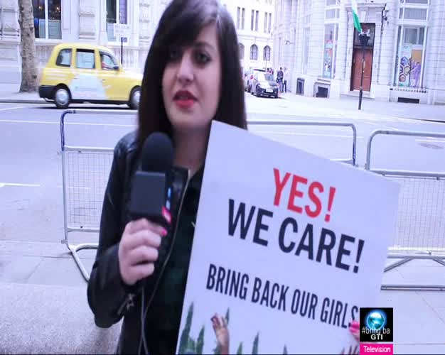 #Bring Back Our Girls (1)